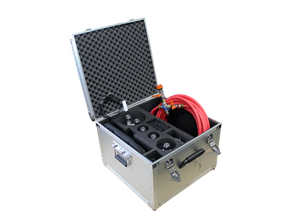 管内気密性試験器具「気密試験器具 WSATB」新発売のお知らせ